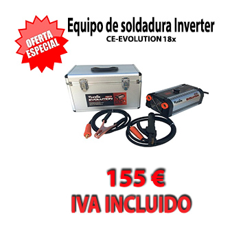 evolution18xoferta